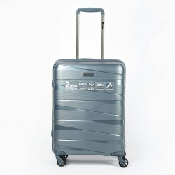 Куфар Естил, модел Arrows син - 55см