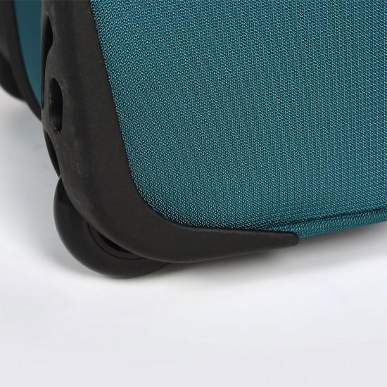 Куфар Естил, модел Spark - Зелен - 55см