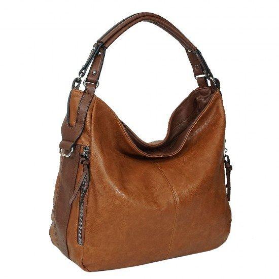 Чанта НВ038 кафява