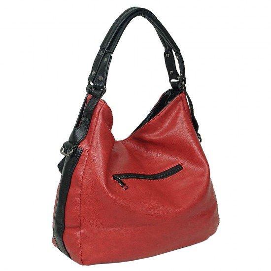 Чанта НВ038 червена