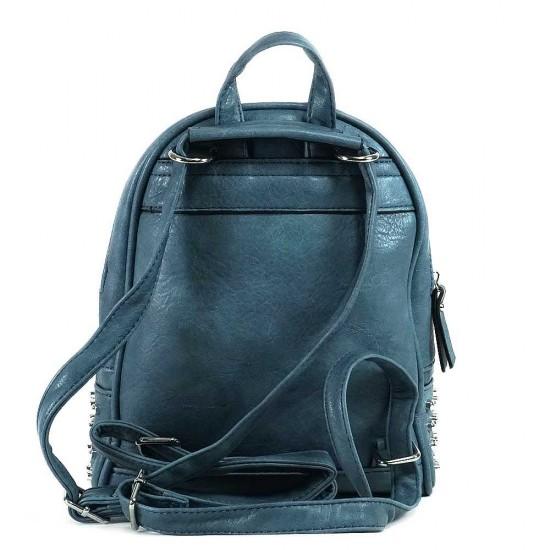 Раница, Модел 056 - blue
