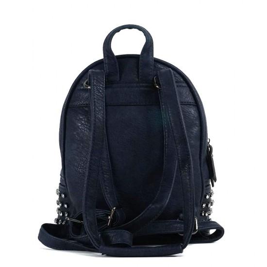 Раница, Модел 056 - d.blue