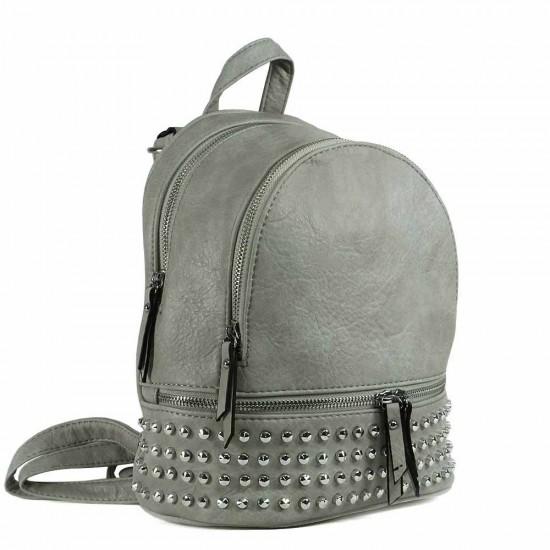 Раница, Модел 056 - grey