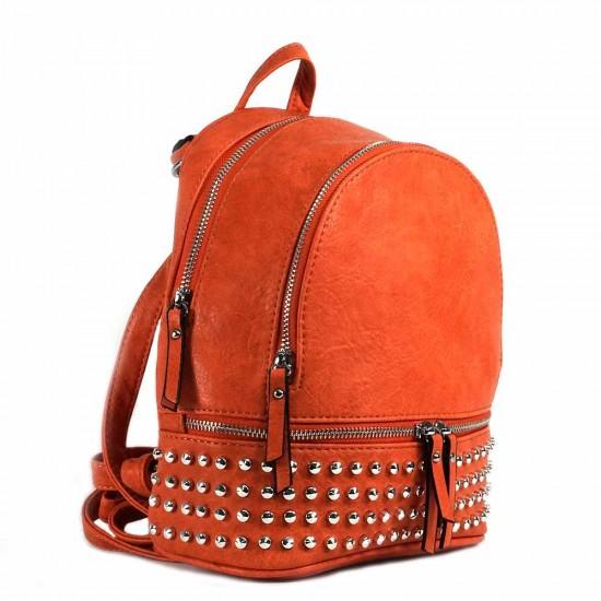 Раница, Модел 056 - orange