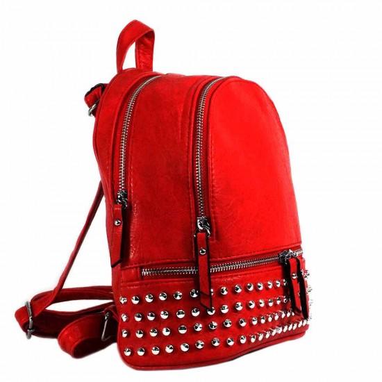 Раница, Модел 056 - red