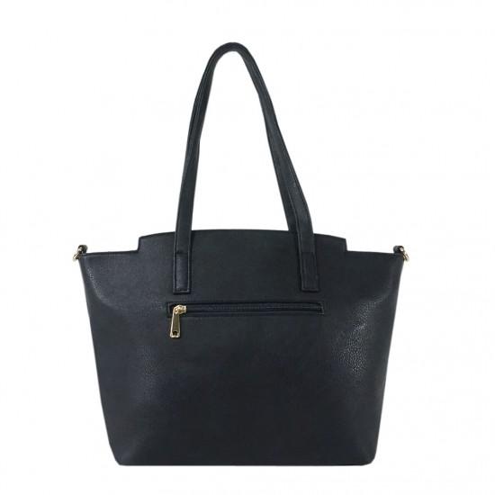 Чанта DD1530-576blue