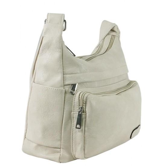 Чанта PB237beige