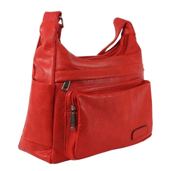 Чанта PB237red