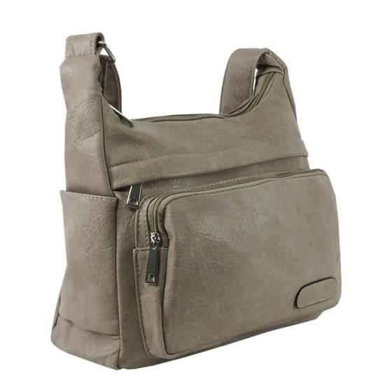 Чанта PB237d.grey