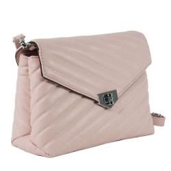 Чанта SR3206pink