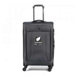 Куфар Естил, модел Explorer - сив - 69см