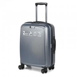 Куфар Естил, модел IQ - син - 55см