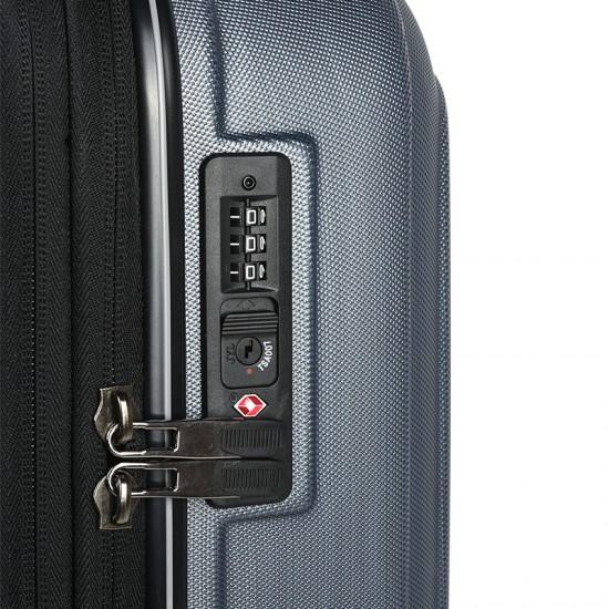 Куфар Естил, модел IQ - син - 76см