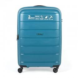 Куфар Естил, модел Blend - емералд - 76см