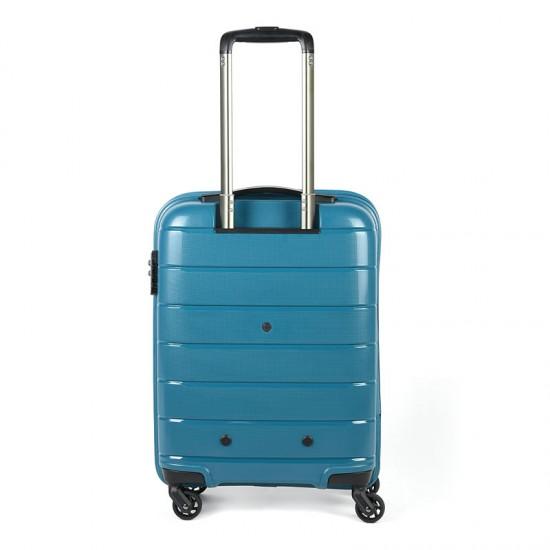 Куфар Естил, модел Blend - емералд - 55см