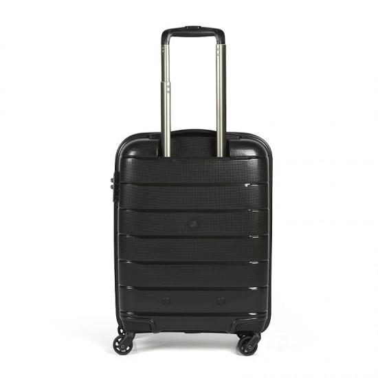 Куфар Естил, модел Blend - черен - 55см