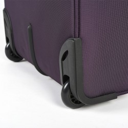 Куфар Естил, модел Classic - Purple - 55см