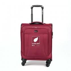 Куфар Естил, модел Explorer - Wine - 55см