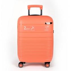 Куфар Естил, модел Next - Peach - 55см