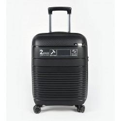 Куфар Естил, модел Next - small Black - 55см