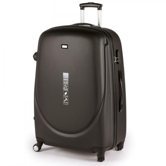 Куфар Естил, модел Venti - Black - 75см
