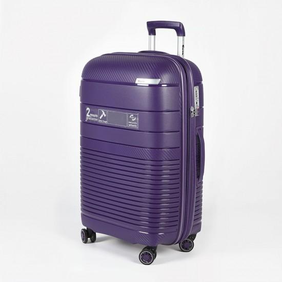 Куфар Естил, модел Next - Purple - 76см