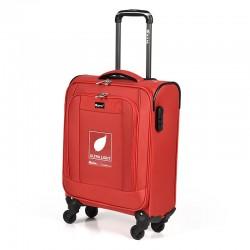 Куфар Естил, модел Adventure - Червен - 55см