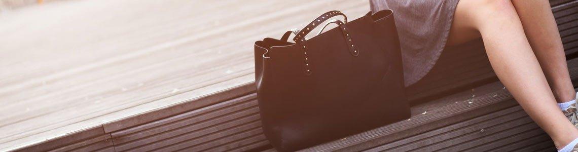 Коя дамска чанта е подходяща за офис?