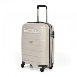 Куфар Естил, модел Blend - Бежов - 55см