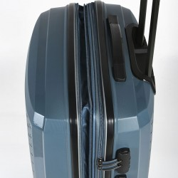 Куфар Естил, модел DOT - blue - 67см.