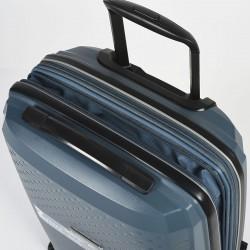 Куфар Естил, модел DOT - blue - 55см.