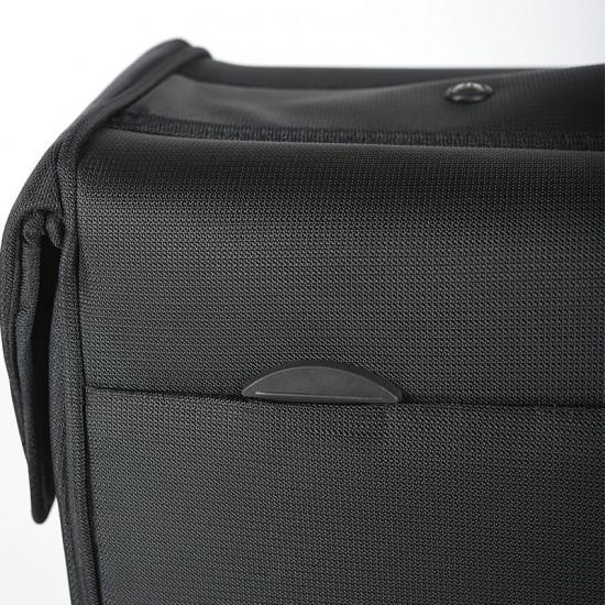 Куфар Естил, модел Garment гардероб- 60см
