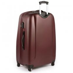 Куфар Естил, модел Venti - Bordo - 75см