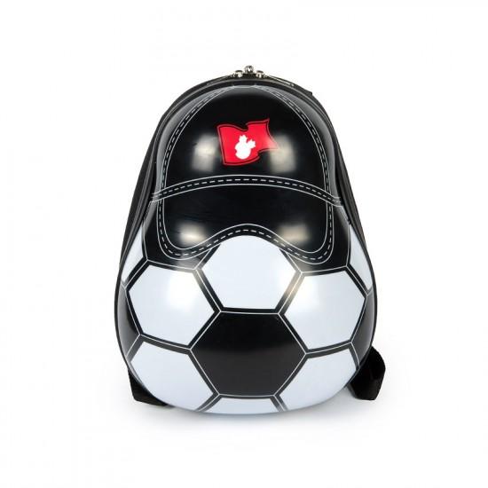 Раница KID футболна топка